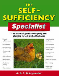 The Self-sufficiency Specialist image