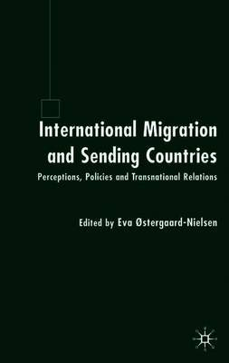 International Migration and Sending Countries