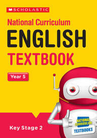 English Textbook (Year 5) by Lesley Fletcher