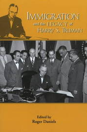 Immigration & the Legacy of Harry S Truman image