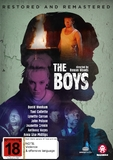 The Boys - Restored And Remastered on DVD