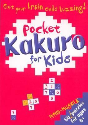 Pocket Kakuro for Kids image