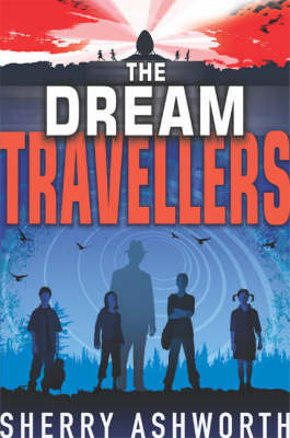 The Dream Travellers by Sherry Ashworth image