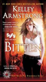 Bitten (Women of the Otherworld #1) by Kelley Armstrong