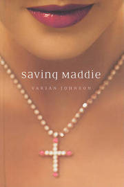Saving Maddie by Varian Johnson image