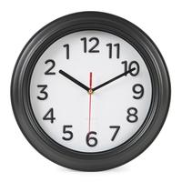 Backwards Clock - Novelty Clock