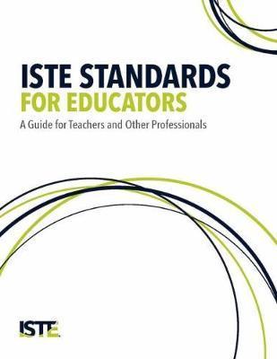 ISTE Standards for Educators by Helen Crompton