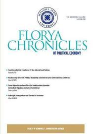 Florya Chronicles of Political Economy Oct 2016 image