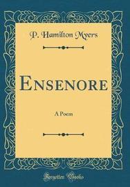 Ensenore by P Hamilton Myers image
