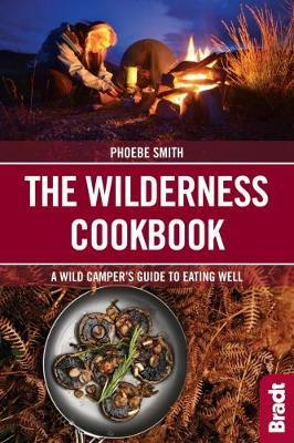 The Wilderness Cookbook by Phoebe Smith image