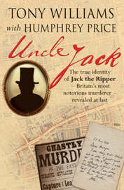 Uncle Jack by Tony Williams