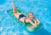 Intex: Inflatable Suntanner Pool Float - Blue