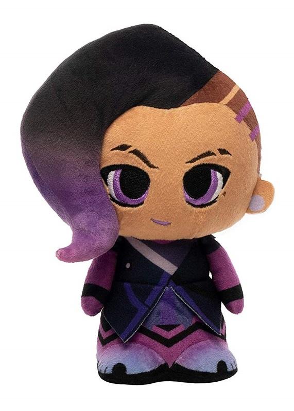 Overwatch - Sombra SuperCute Plush
