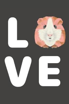 Love by Furry Potato Publications