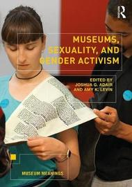 Museums, Sexuality, and Gender Activism image