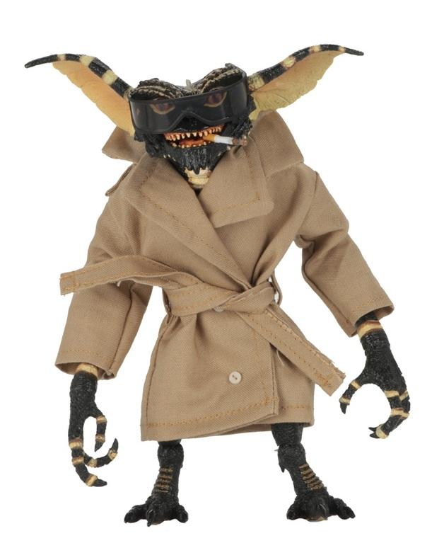 """Gremlins: Flasher Gremlin - 7"""" Ultimate Action Figure"""