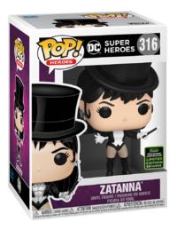 DC Comics: Zatanna - Pop! Vinyl Figure image