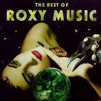 Best Of Roxy Music by Roxy Music image