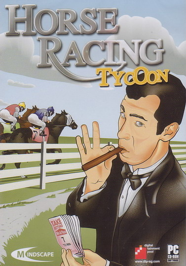 Horse Racing Tycoon for PC Games