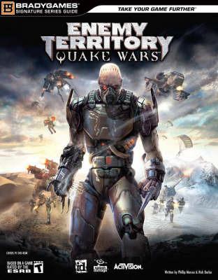 """Enemy Territory: Quake Wars"""