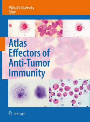 Atlas Effectors of Anti-Tumor Immunity