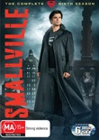 Smallville - The Complete 9th Season (6 Disc Set) on DVD