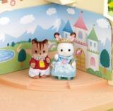 Sylvanian Families - Nursery Playset