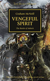 Horus Heresy: Vengeful Spirit by Graham McNeill