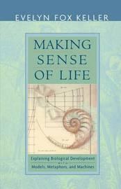 Making Sense of Life by Evelyn Fox Keller image
