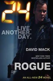 24 - Rogue by David Mack