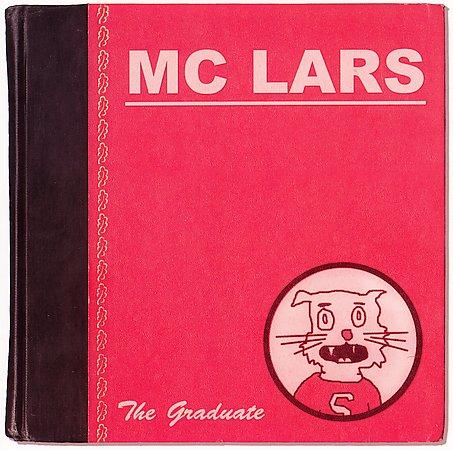 The Graduate by MC Lars image