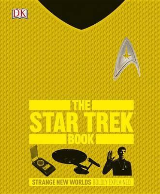 The Star Trek Book by Paul Ruditis