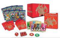Pokémon TCG Evolutions Elite Trainer Box: Red