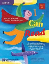 I Can Fly - Reading Program - A, with Free Online Games by Cheryl Orlassino