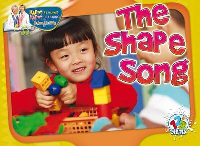 The Shape Song by Dr Jean Feldman