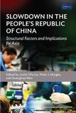 Slowdown in the People's Republic of China
