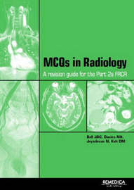 MCQs in Clinical Radiology by J Bell image