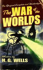 The War of the Worlds by H.G.Wells