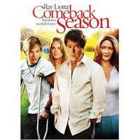 Comeback Season on DVD image