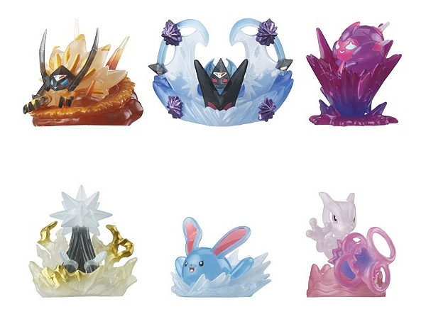 Image result for pokemotion series 2 figure