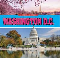 Washington, D.C. by Megan Kopp