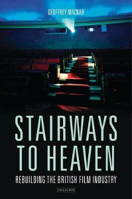 Stairways to Heaven by Geoffrey Macnab
