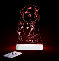 Aloka: Night Light - Puppy