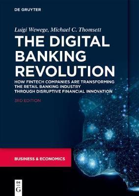 The Digital Banking Revolution by Luigi Wewege