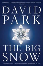 The Big Snow by David Park image