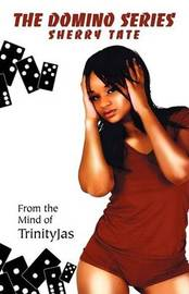 The Domino Series by Trinity Jas image
