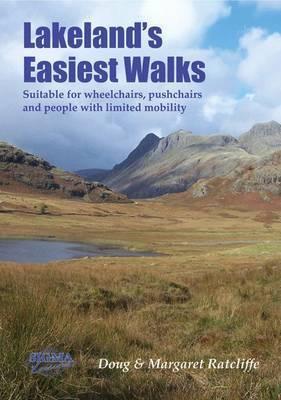 Lakeland's Easiest Walks by Doug Ratcliffe