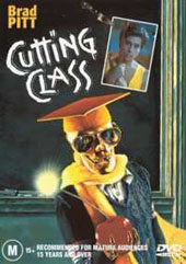 Cutting Class on DVD