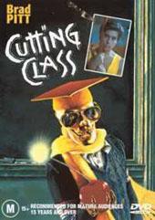 Cutting Class on DVD