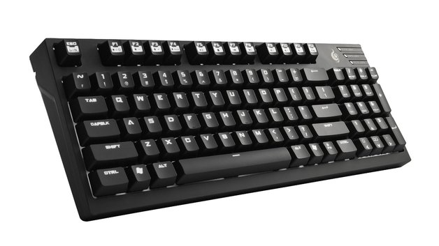 CM Storm Quickfire TK Mechanical Gaming Keyboard (Cherry MX ... f515e4e85986c
